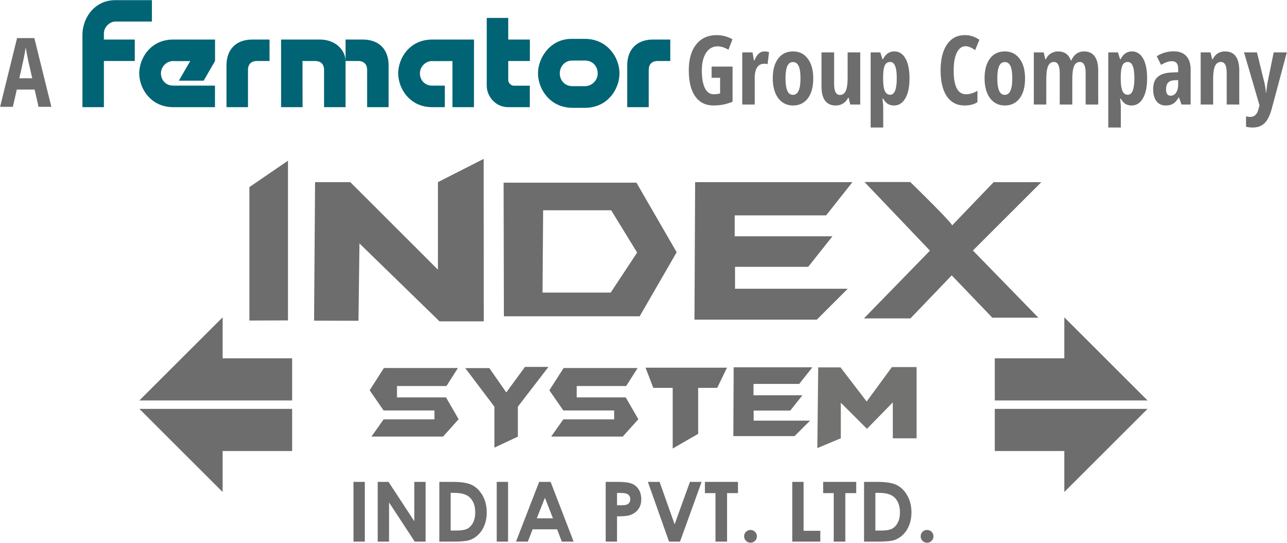 Logo of Index System