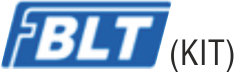 Logo of Shenyang Brilliant Elevator Co., Ltd (BLT)